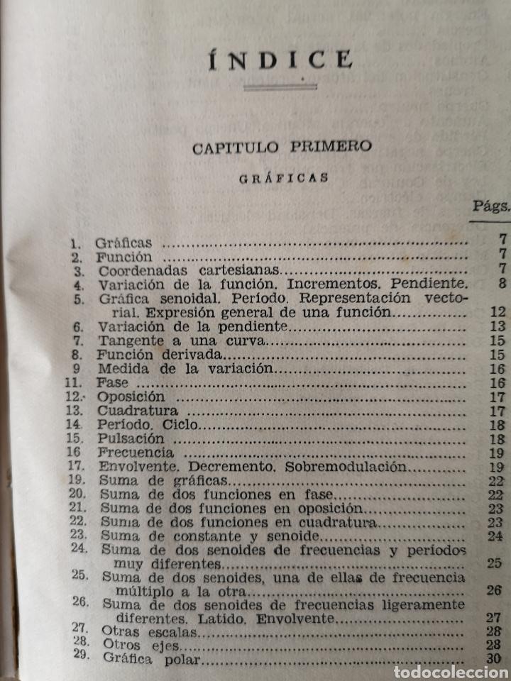 Radios antiguas: Manual de Radio 1942 Joaquín Gómez Baquero - Foto 9 - 199858796