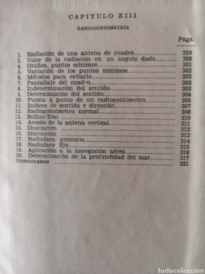 Radios antiguas: Manual de Radio 1942 Joaquín Gómez Baquero - Foto 11 - 199858796