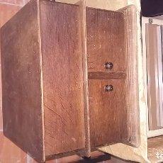 Radios antiguas: GRAMOFONOS. Lote 202299392