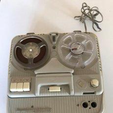 Radios antiguas: MAGNETOFÓN TELEFUNKEN. Lote 232552325