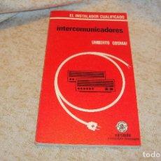 Radios antiguas: EL INTALADOR CUALIFICADO. Lote 221799895