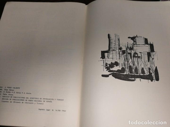 Radios antiguas: BOLETÍN OFICIAL RADIO NACIONAL ESPAÑA 1966 - Foto 4 - 225079397