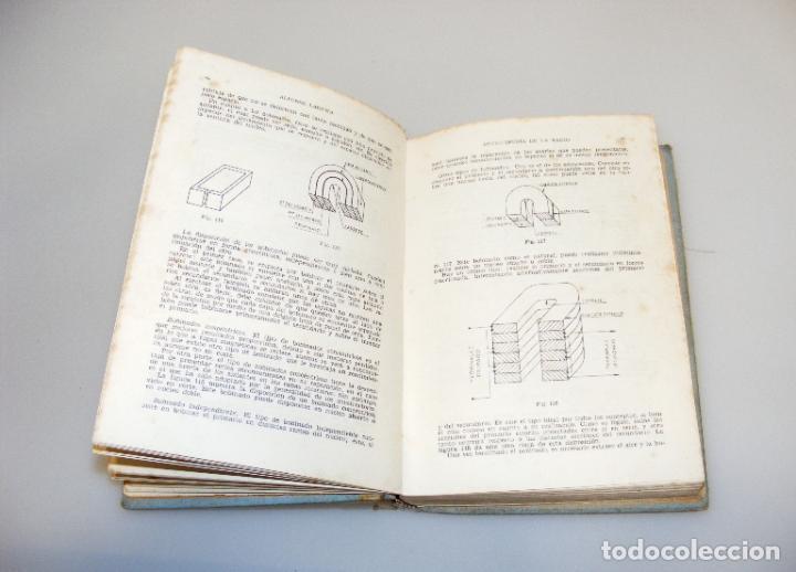 Radios antiguas: ENCICLOPEDIA DE LA RADIO (1967) - 2ª EDICIÓN - VER DESCRIPCIÓN. - Foto 2 - 233953575