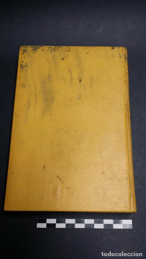 Radios antiguas: Teoría y práctica de Electro-Radio, Juan Antonio de la Lama , 1ª edición 1935. - Foto 3 - 241481960