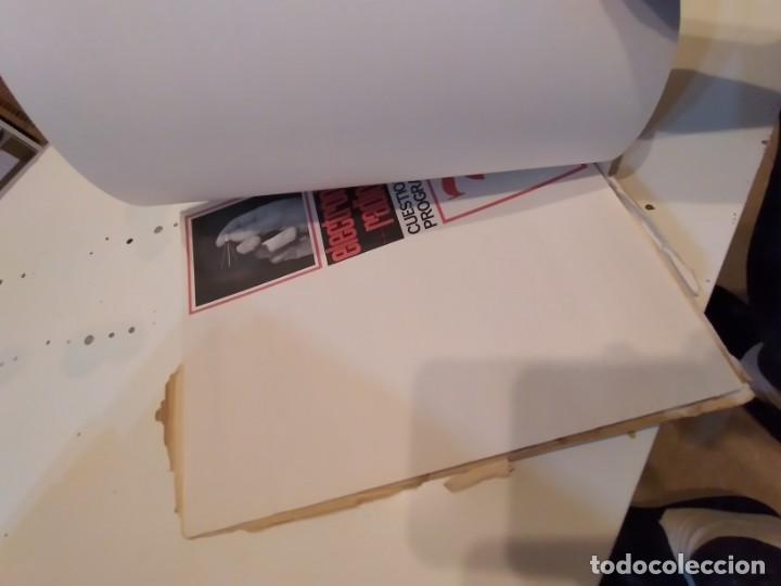 Radios antiguas: G-68 LIBRO AFHA CURSOS DE ELECTRONICA RADIO TV 7 - Foto 4 - 241545380
