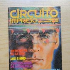 Radios antiguas: REVISTA CIRCUITO IMPRESO Nº 46. Lote 245484895