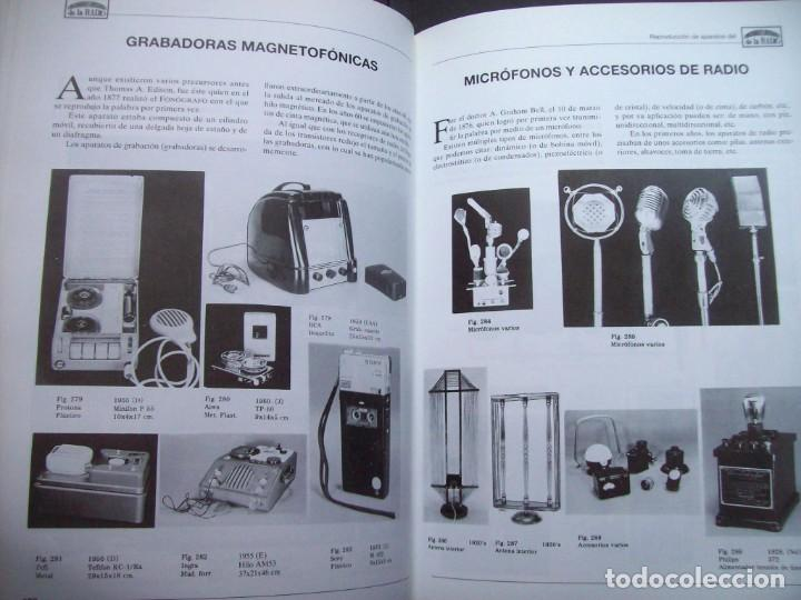 Radios antiguas: RADIO, HISTORIA Y TECNICA. JUAN JULIA ENRICH. MARCONBO. 1993 - Foto 7 - 246963405