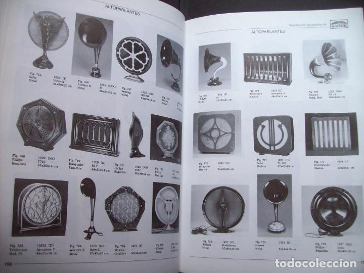 Radios antiguas: RADIO, HISTORIA Y TECNICA. JUAN JULIA ENRICH. MARCONBO. 1993 - Foto 8 - 246963405