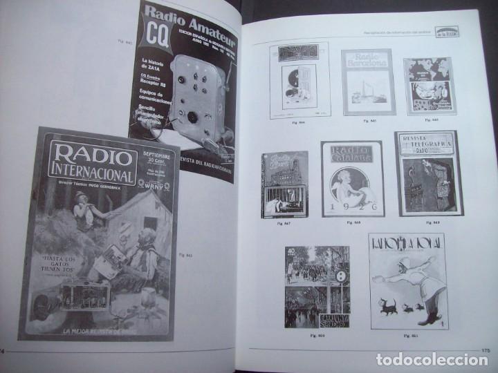 Radios antiguas: RADIO, HISTORIA Y TECNICA. JUAN JULIA ENRICH. MARCONBO. 1993 - Foto 12 - 246963405