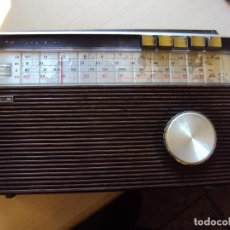 Radios antiguas: RADIOS. Lote 249266320