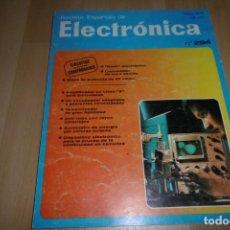Radios antiguas: REVISTA ESPAÑOLA DE ELECTRONICA Nº 294 MAYO 1979. Lote 254217720