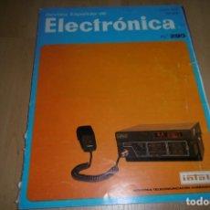 Radios antiguas: REVISTA ESPAÑOLA DE ELECTRONICA Nº 295 JUNIO 1979. Lote 254218060