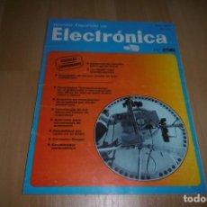 Radios antiguas: REVISTA ESPAÑOLA DE ELECTRONICA Nº 296 JULIO 1979. Lote 254218240