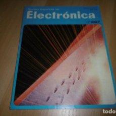 Radios antiguas: REVISTA ESPAÑOLA DE ELECTRONICA Nº 267 FEBRERO 1977. Lote 254219160