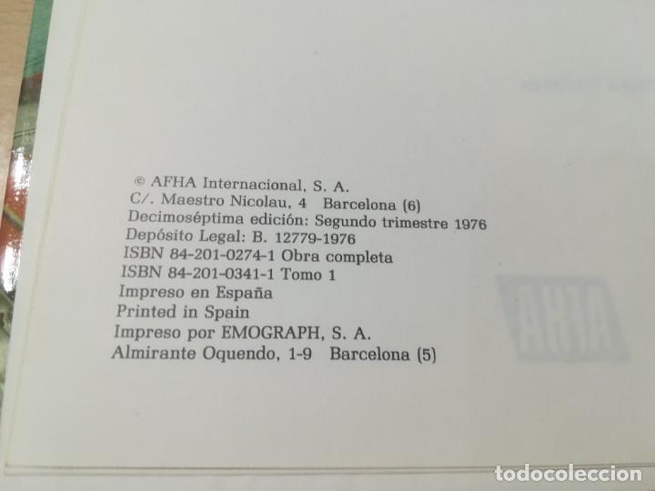 Radios antiguas: TEORIA Y MONTAJES INICIALES - TOMO I / ELECTRONIA + RADIO + TV / AFHA / AJ18 - Foto 6 - 266961649