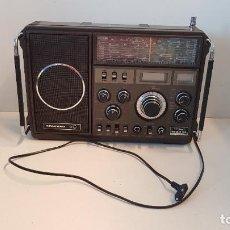 Radios antiguas: GRUNDIG SATELLIT 1400 SL PROFESSIONAL. Lote 277828743