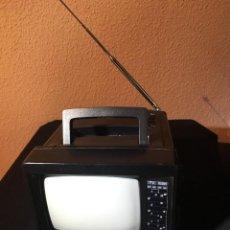 Radios antiguas: TELEVISOR. Lote 283840908