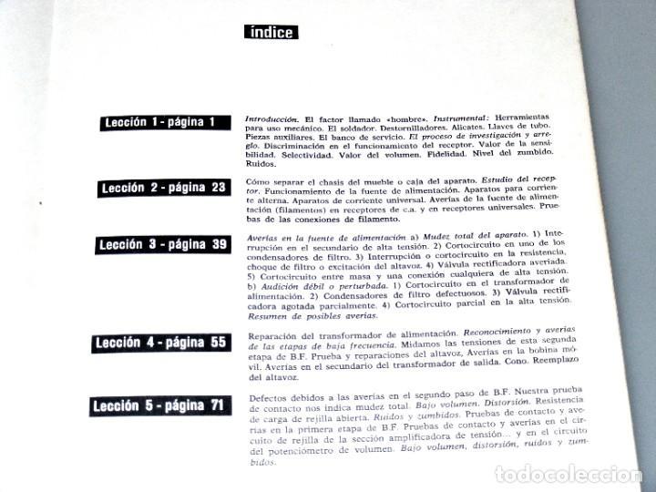 Radios antiguas: AFHA - REPARACIONES DE RADIO - BUEN ESTADO. - Foto 2 - 241096490