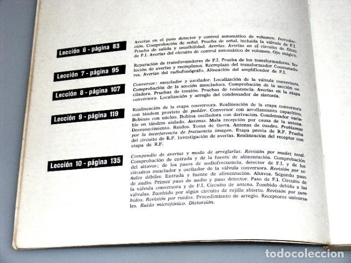 Radios antiguas: AFHA - REPARACIONES DE RADIO - BUEN ESTADO. - Foto 3 - 241096490