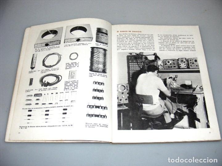Radios antiguas: AFHA - REPARACIONES DE RADIO - BUEN ESTADO. - Foto 4 - 241096490