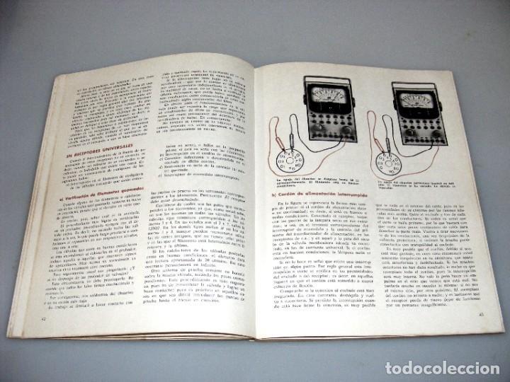 Radios antiguas: AFHA - REPARACIONES DE RADIO - BUEN ESTADO. - Foto 5 - 241096490