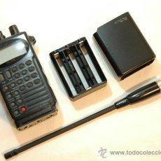 Radios antiguas: APARATO EMISOR-RECEPTOR ICOM ICW2E. CUBRE LAS BANDAS DE RADIOAFICIONADOS DE 2 METROS Y 70 CENTÍMETRO. Lote 26450584