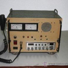 Radios antiguas: EMISORA. Lote 10394148