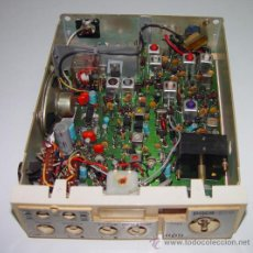 Radios antiguas: EMISORA CB PARA DESGUACE PACE 8015....SANNA. Lote 12845107