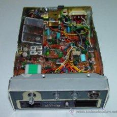 Radios antiguas: MIDLAND DESGUACE PARA PIEZAS DE EMISORA CB ALAN 44....SANNA. Lote 33819459