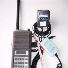 Radios antiguas: TRANSCEPTOR PORTATIL KENWOOD TR-2400. Lote 27574295