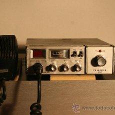 Radios antiguas: EMISORA DE 27 MEGACICLOS.. Lote 20063168