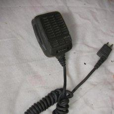 Radios antiguas: ANTIGUO MICROFONO TRIO. Lote 23756673
