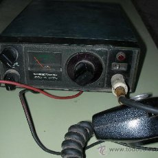 Radios antiguas: ANTIGUA RADIO SOMMERKAMP MODEL TS-240FM - SUIZA. Lote 30621546