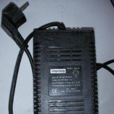 Radios antiguas: TRANSFORMADOR DE 24 V 1,6 AMP. Lote 25345438