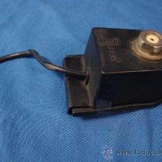 Radios antiguas: - BASE DE ANTENA SIRTEL RADIO AFICIONADOS PARA COCHE. Lote 25975904
