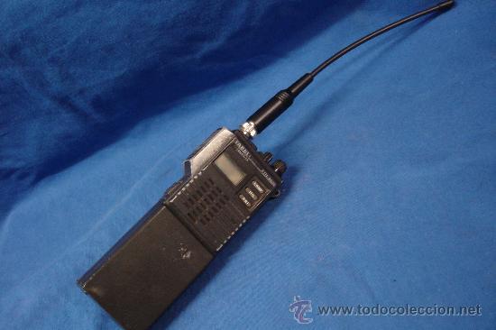 - WALKIE TALKIE YAESU FTH-2008 (Radios, Gramófonos, Grabadoras y Otros - Radioaficionados)