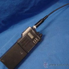 Radios antiguas: - WALKIE TALKIE YAESU FTH-2008. Lote 26044221