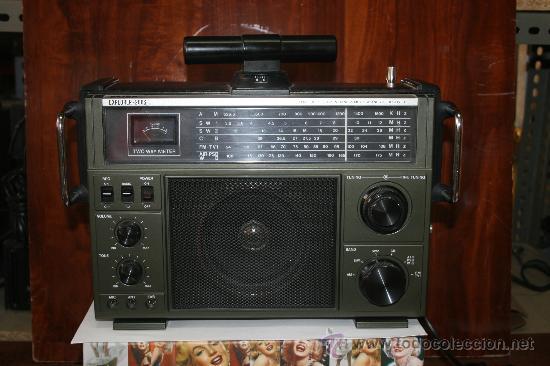 RECEPTOR EXPLORER 200S. (Radios, Gramófonos, Grabadoras y Otros - Radioaficionados)