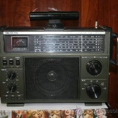Radios antiguas: RECEPTOR EXPLORER 200S.. Lote 27895085
