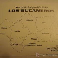 Radios antiguas: 1 TARJETA - POSTAL - EQUIPO RADIO AFICCIONADO - USB - QSO - QSL RADIOAFICCIONADO . Lote 32308870