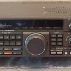 Radios antiguas: KENWOOD R-5000. Lote 35991354
