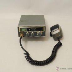 Radios antiguas: EMISORA MIDLAND ALAN 44.. Lote 45410609