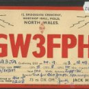 Radios antiguas: POSTAL RADIOAFICIONADO - RADIO - (26560). Lote 46130490