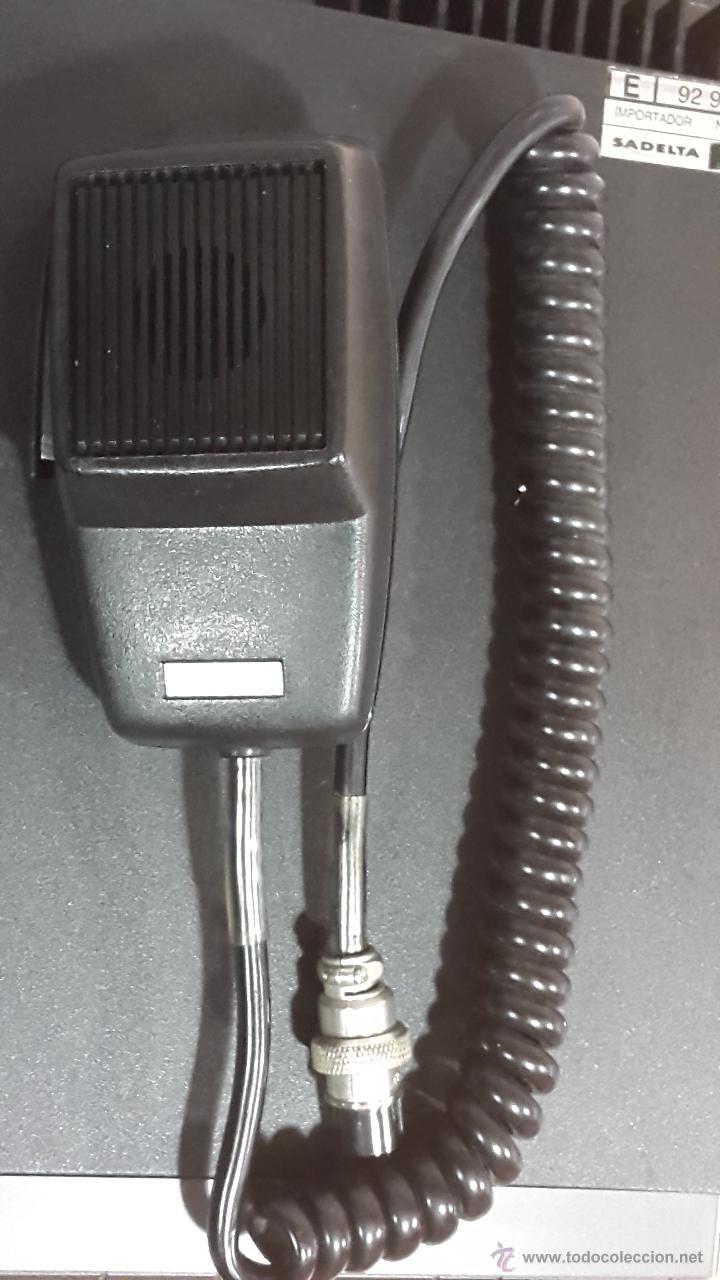 Radios antiguas: EMISORA DE 27 (LA MÍTICA NEVADA COPPA SADELTA ) - Foto 4 - 48416113