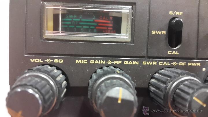 Radios antiguas: EMISORA DE 27 (LA MÍTICA NEVADA COPPA SADELTA ) - Foto 5 - 48416113