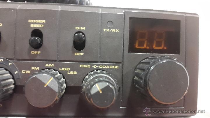 Radios antiguas: EMISORA DE 27 (LA MÍTICA NEVADA COPPA SADELTA ) - Foto 7 - 48416113