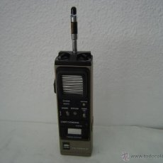 Radios antiguas: EMISORA WALKIE TALKIE GREAT GT-210. Lote 121071900