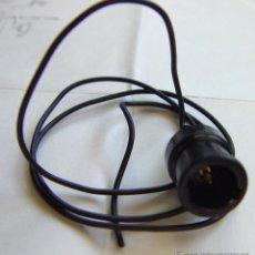 Radios antiguas: ANTENA FLEXIBLE -PIGTAIL, PARA STANDARD C800-...SANNA. Lote 112596708