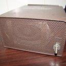 Radios antiguas: POWER SUPPLY AND SPEAKER - CARSON - CALIFORNIA U.S.A.. Lote 53519887