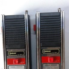 Radios antiguas: WALKIE PALSON CX311. Lote 55172632